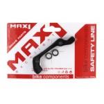 MAX1 adaptér přední kotoučové brzdy 180 post/stand