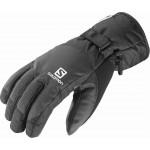 SALOMON rukavice Force dry M black