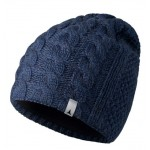 ATOMIC W ALPS Alpaca Slouch Beanie Midnight