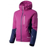 ATOMIC W ALPS Jacket Fuchsia/Midnight