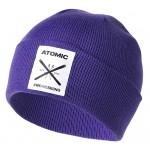 ATOMIC ALPS YOUTH BEANIE Deep Blue