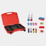 SWIX kufr T68F na vosky naplněný střední