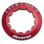 REVERSE Matice kazety 8-11 CNC červená