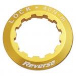 REVERSE Matice kazety 8-11 CNC zlatá