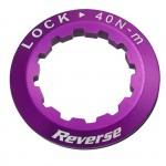 REVERSE Matice kazety 8-11 CNC fialová