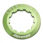 REVERSE Matice kazety 8-11 CNC zelená