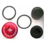 FORMULA Kit pístků třmenu brzdy R1 s červeným víčkem a okroužky ECT kit