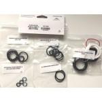 ROCKSHOX 200hod/1rok servisní kit (gufera, p. kroužky, těsnění)-SEKTOR SILVER RL A2, RECON RL/TK A1