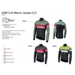 NALINI Bunda AIW Crit Warm Jacket 2.0 - Green 2019