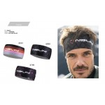 NALINI Čelenka AIW Nalini Head Band 2.0 - Black 2019