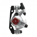 SRAM Disková brzda AVID BB7 Road Platinum, CPS (v balení 140mm G2CS kotouč, šrouby kotouče, CPS