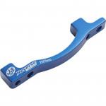 REVERSE Adaptér přední brzdy PM-PM 203 mm modrá