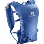 SALOMON batoh Agile 6 set nebulas blue