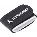 ATOMIC pásek Economy skifix suchý zip black