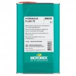 MOTOREX Hydraulic Fluid 75 -1L minerální olej pro kotoučové brzdy, kapalina