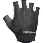 CASTELLI dámské rukavice Roubaix Gel 2, light black