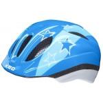 KED přilba 21 Meggy blue star S-M/49-55cm