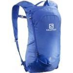 SALOMON batoh Trailblazer 10 bnebulas blue