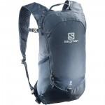 SALOMON batoh Trailblazer 10 copen blue