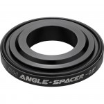 "REVERSE - 0.5° DH Angle Spacer 1.5"" reduces to 1 1/8"""
