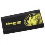 REVERSE Neopren pod řetěz 260x125x115 mm Black / Yellow