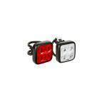 KNOG Blinder MOB Twinpack - Sada přední + zadní světlo 2021
