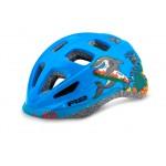 R2 Helma dětská BUNNY 46-50cm modrá
