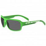 CRATONI Dětské brýle Cratoni C-Ice Jr. neongreen glossy 2021