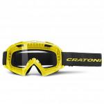 CRATONI Brýle Cratoni C-Rage neonyellow glossy 2021