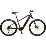"""MRX MTB 29"""" E-Bike eMerix 20"""" Altus 1x8 black/whit"""