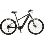 """MRX MTB 29"""" E-Bike eMerix 18"""" Altus 1x8 black/gree"""