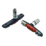 XON brzdové botky XBS-306 trojbarevné montážní balení 20 párů