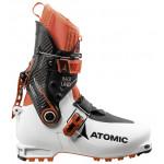 ATOMIC BACKLAND Ultimate White/Black/Orange