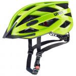 UVEX přilba 20 I-VO 3D neon yellow 57-61cm