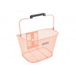 ELECTRA Košík přední Honeycomb QR - Blush Pink 2021