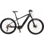 "MRX MTB 27,5"" E-Bike eMerix 18"" Deore 1x10 black/w"