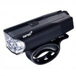 INFINI světlo Lava 500 Lite přední 5f USB black
