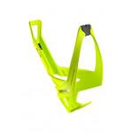 ELITE košík na láhev Cannibal XC fluo yellow/black