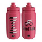 ELITE láhev 0,5l Fly Giro 2021 Iconic růžová