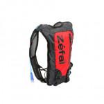 ZEFAL batoh Z-Hydro Race černá/červená