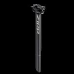 ZIPP Sedlovka Service Course 27.2mm průměr, 350mm délka, 0mm setback, černé s leptaným log