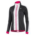 ETAPE dámský dres KELLY, černá/růžová