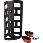 SALSA držák pro bikepacking ANYTHING CAGE HD s pásky