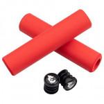 WOLF TOOTH gripy KARV 6.5mm červená