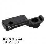 WOLF TOOTH adaptér SHIFTMOUNT I-Spec-EV na I-Spec-AB
