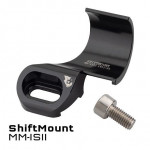 WOLF TOOTH adaptér SHIFTMOUNT MM na IS-II