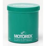 MOTOREX Long Grease - krabice, zelená mazelína   850g