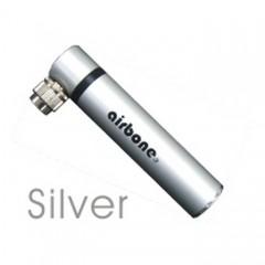 AIRBONE Mini pumpička 59g stříbrná 10cm