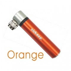 AIRBONE Mini pumpička 59g oranžová 10cm
