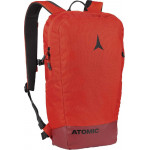 ATOMIC batoh Piste pack 18 red/rio red 21/22